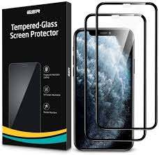 individual iphone tempered glass