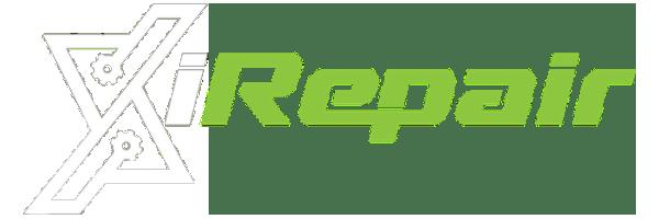 XiRepair Logo Transparent 300x100@2x