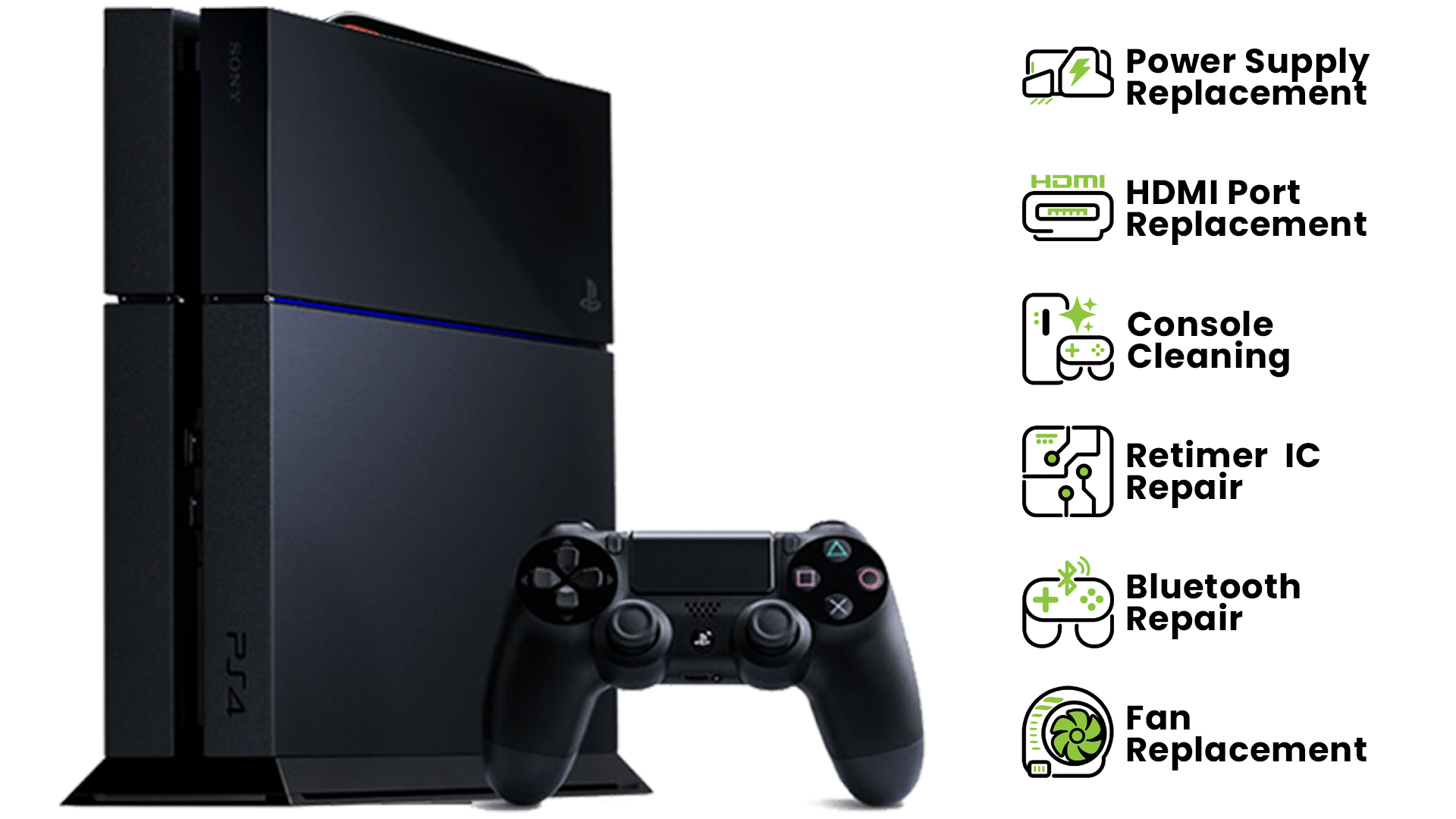 gaming console mobile