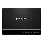 PNY SSD CS900 fr