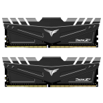 Team T Force DARK Zα 32GB 2×16 DDR4 3600 CL18 1.35v AMD Ryzen Compatibility 1000x1000 1